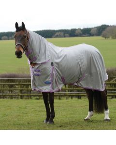 Weatherbeeta Comfitec Essential Fly Sheet Combo