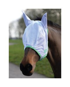 Saxon Mesh Fly Mask