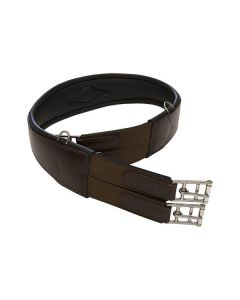 ThinLine Leather Anatomic Hunter Jumper Girth