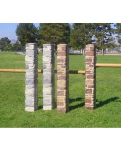 Burlingham Sports Stone Comlum Standards