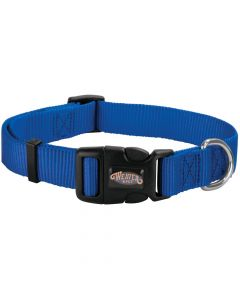 Weaver Snap and Go Adjustable Pet Collar - Small