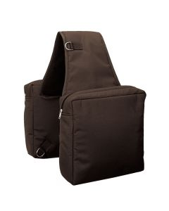 Weaver Heavy-Duty Insulated Nylon Saddle Bag