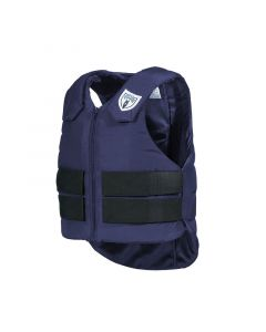 Phoenix Ride Lite Vest - Short Back Adult