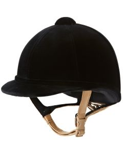 Charles Owen Hampton Riding Helmet