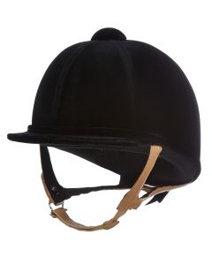 Charles Owen Showjumper XP Helmet