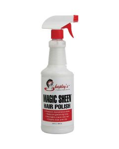 Shapley's Magic Sheen - Quart