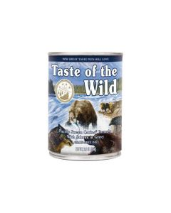 Taste of the Wild Pacific Stream 13.2 oz Can