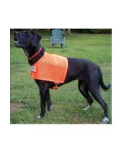 Protectavest Orange Dog Vest