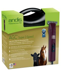 Andis AGC Super 2 Speed Clipper w/T84