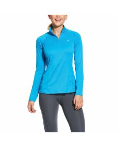 Ariat Sunstopper 2.0 1/4 Zip - Solid Colors