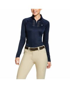 Ariat Sunstopper Piaffe 2.0 Long Sleeve Shirt