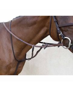 Nunn Finer Running Martingale with Elastic