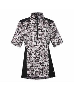 Kerrits Ice Fil Lite Short Sleeve Shirt Prints