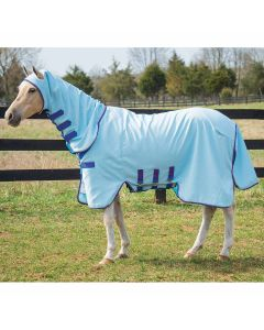 Rambo Pony Vamoose Hoody Fly Sheet