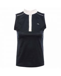 Horseware AA Monza Sleeveless Competition Shirt
