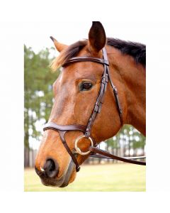Nunn Finer Innovativo English Bridle