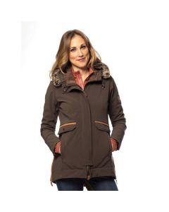 Goode Rider Hunt Jacket - Closeout