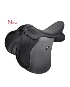 Wintec 2000 All Purpose Saddle with HART