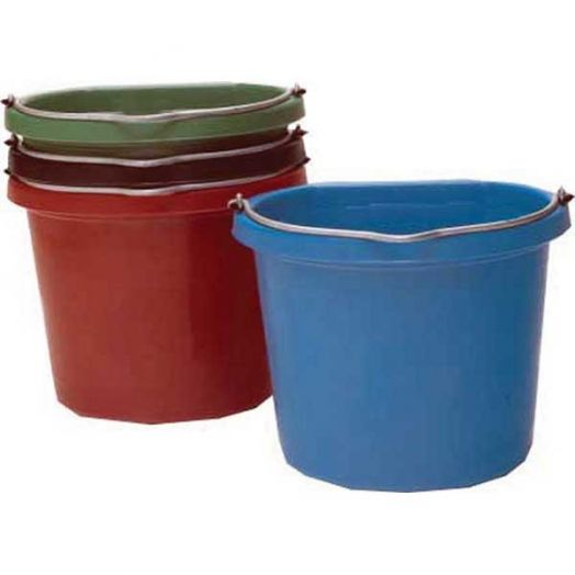 Fortex Flatback Bucket 20 Quarts