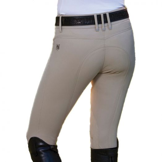 Romfh Sarafina Euroseat Knee Patch Breech