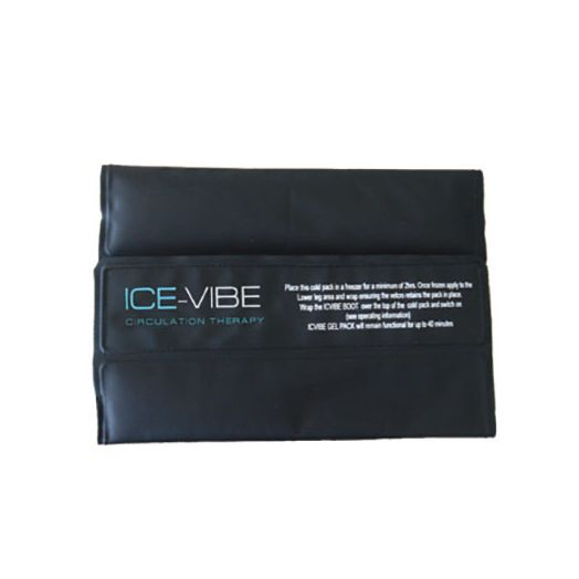 Ice Vibe Cold Packs XFull Size - Pair