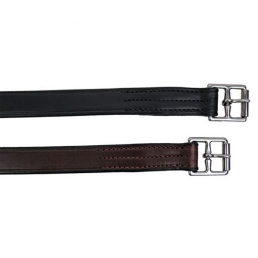 Nunn Finer 1-inch Stirrup Leathers