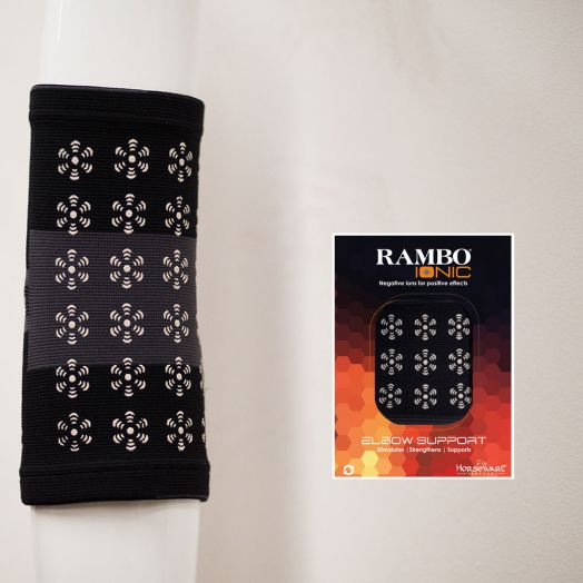 Rambo Ionic Elbow Support