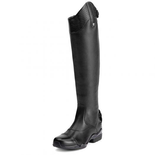 Ariat Volant S Ladies Tall Back Zip Boot