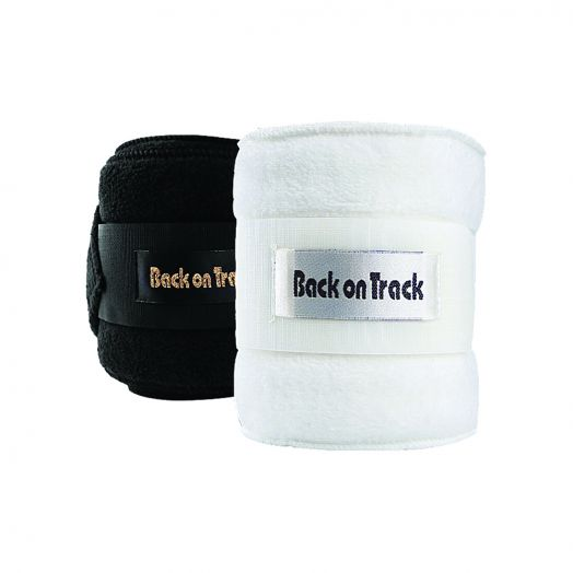 Back on Track Polo Wraps - 2 Pairs