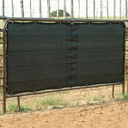 Cashel Stall Privacy Screen