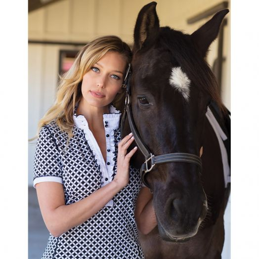 Goode Rider Couture Show Shirt - Closeout