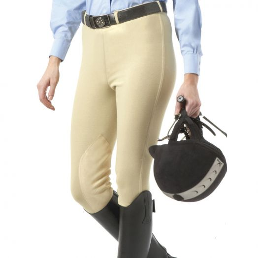 Equistar Pull-On Ladies Breeches