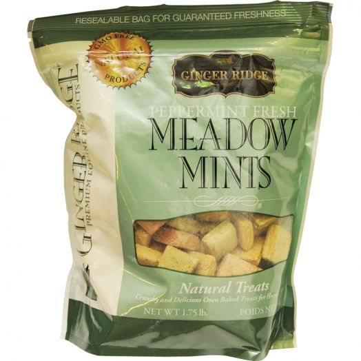 Meadow Mints - 1.75 lbs