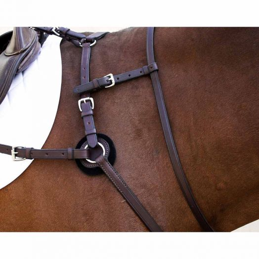 Nunn Finer Neck Strap with Attachments