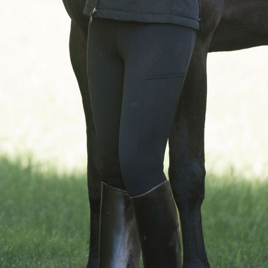 Irideon Thermasoft Full Seat Winter Breech