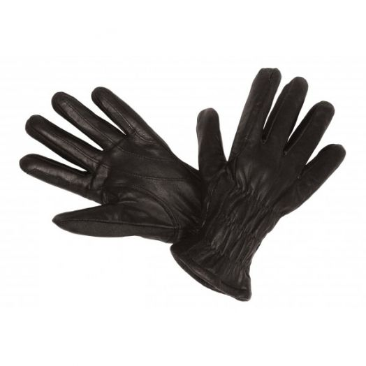 Ovation Winter Leather Show Gloves - Child's