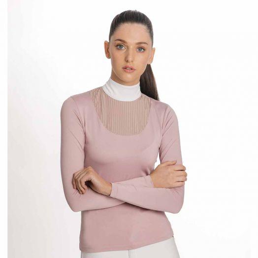 Lisa Technical Long Sleeve Competition Shirt
