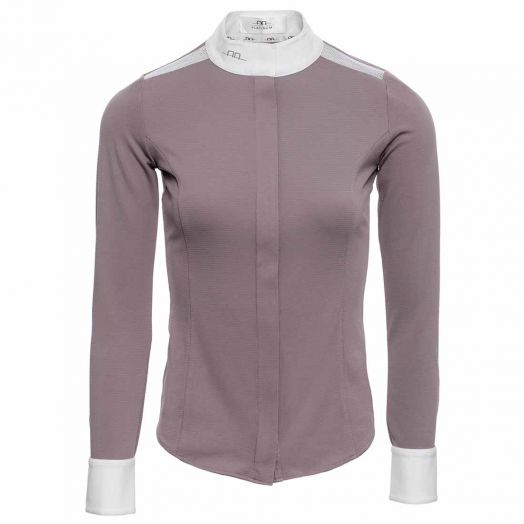 Horseware AA CleanCool Ladies Competition Shirt